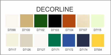 Catalogo Decorline