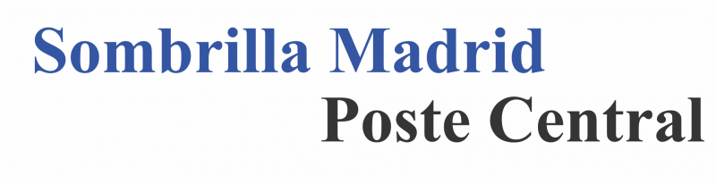 logo sombrilla madrid