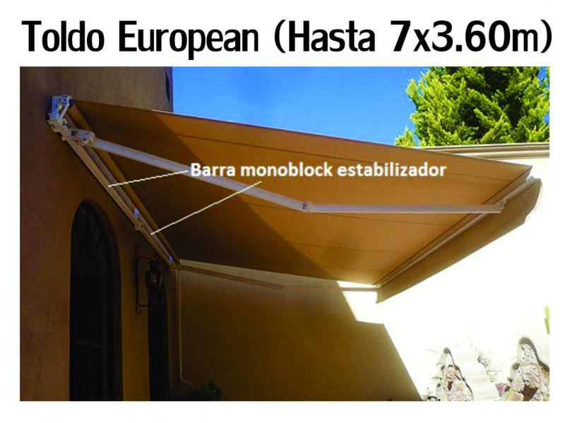 toldo european web